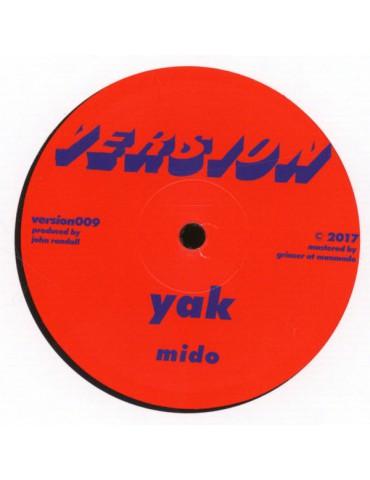 Yak – Mido