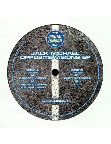 Jack Michael – Opposite...