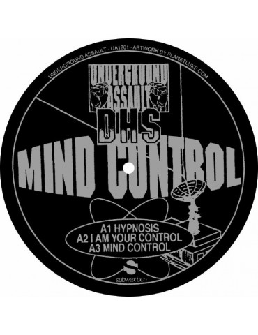 DHS – Mind Control