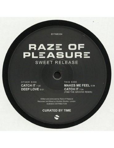 Raze Of Pleasure – Sweet...