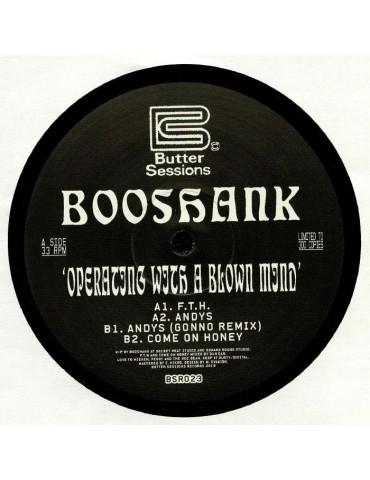Booshank – Operating With...