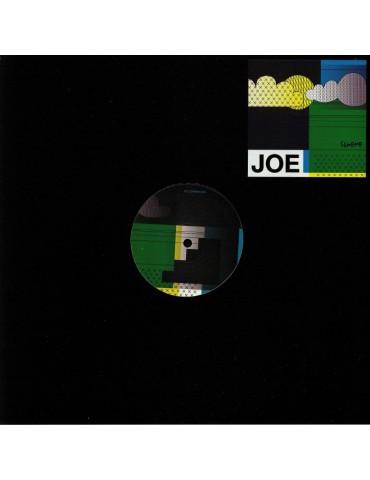 Joe – Get Centred