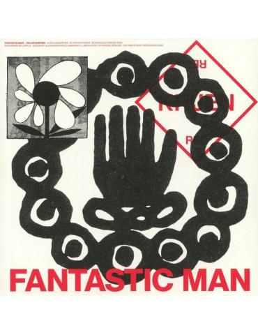 Fantastic Man – Solar Surfing