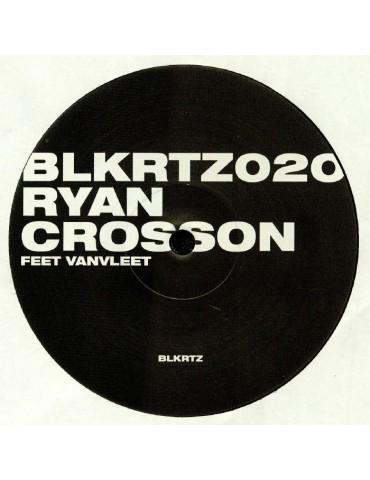 Ryan Crosson – Feet VanVleet