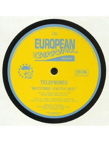 Telephones – Multiverse /...