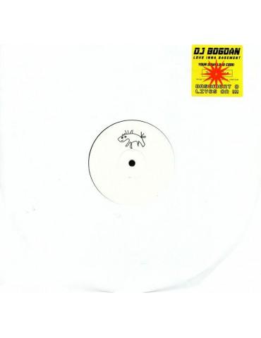 DJ Bogdan – Love Inna...
