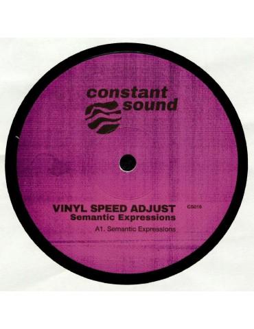 Vinyl Speed Adjust –...