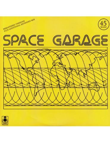 Space Garage – Space Garage