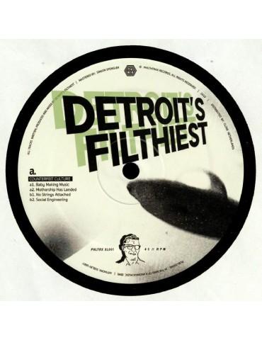 Detroit's Filthiest –...