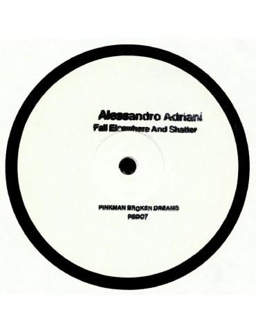 Alessandro Adriani – Fall...