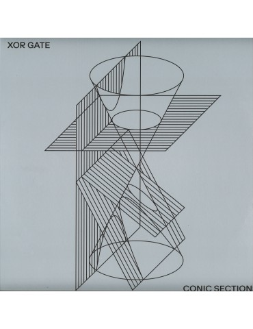 XOR Gate – Conic Sections