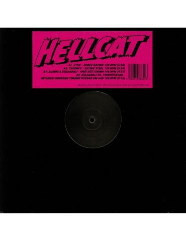Various – HELLCAT VOL.1