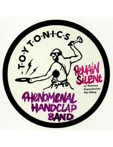 The Phenomenal Handclap...