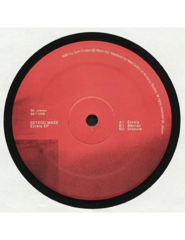 Setaoc Mass – Exrela EP