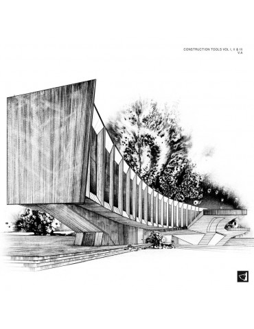 Various ‎– Construction...