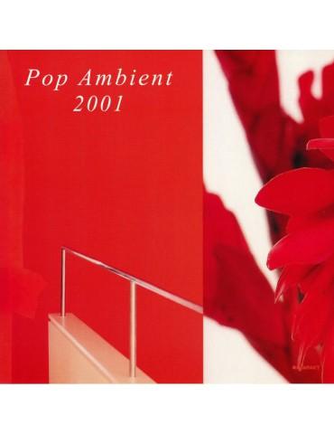 Various – Pop Ambient 2001