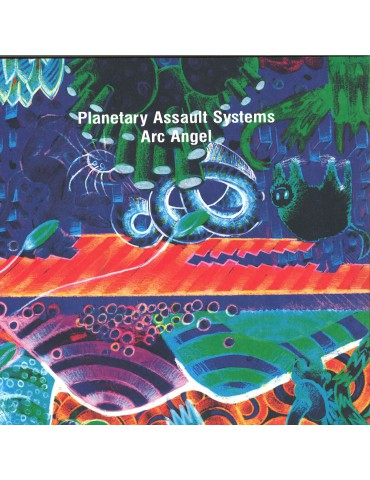 Planetary Assault Systems...