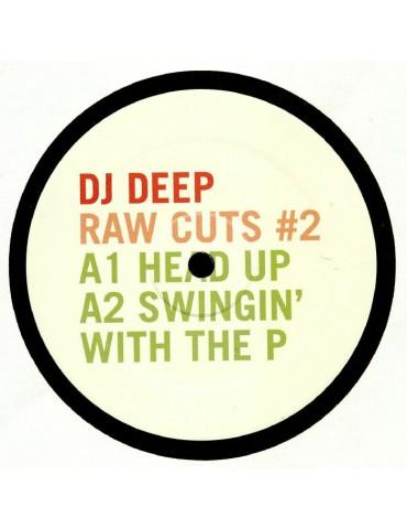 DJ Deep – Raw Cuts Vol. 2