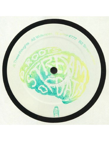 D_roots – Stream Of Data EP