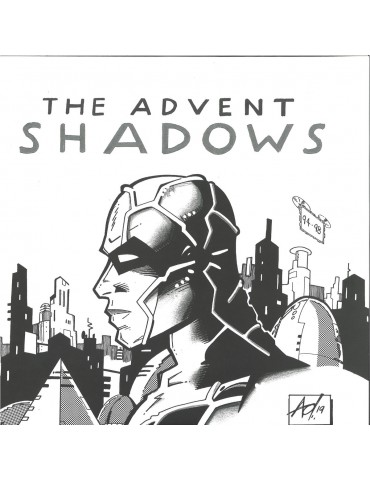 The Advent ‎– Shadows