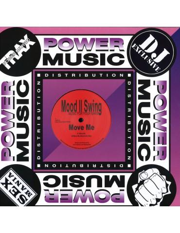Mood II Swing – Music For...