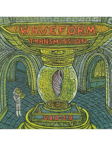 Waveform Transmission ‎–...