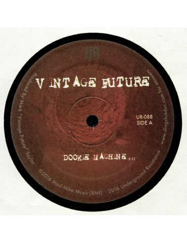 Vintage Future ‎– Dookie...
