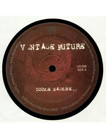 Vintage Future – Dookie...