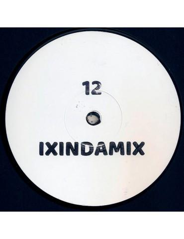 Ixindamix – Libertine...