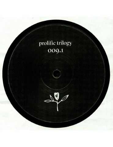 S.A.M. – Prolific Trilogy...