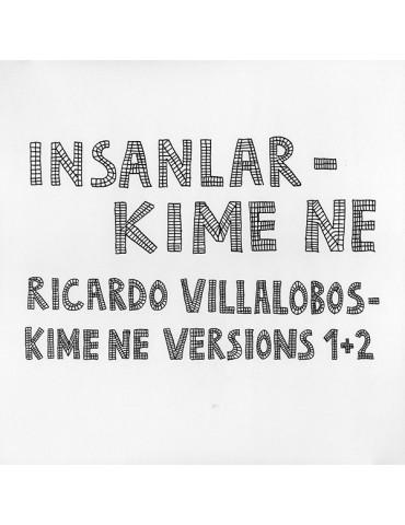 Insanlar / Ricardo...