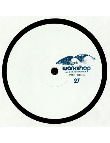 Even Tuell ‎– Workshop 27