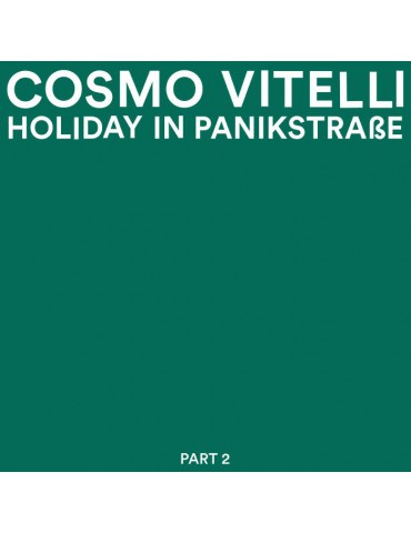 Cosmo Vitelli ‎– Holiday In...