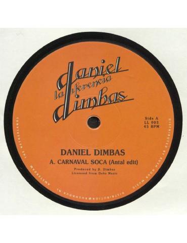Daniel Dimbas, La...