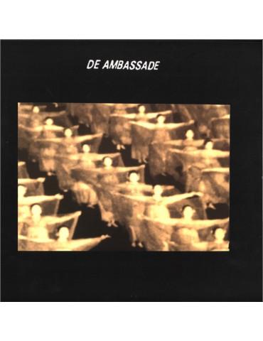 De Ambassade – Duistre Kamers