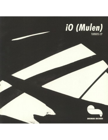 iO (Mulen) ‎– Turboss EP