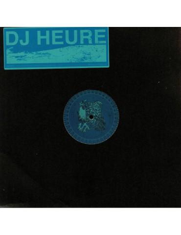 DJ Heure – Gradients