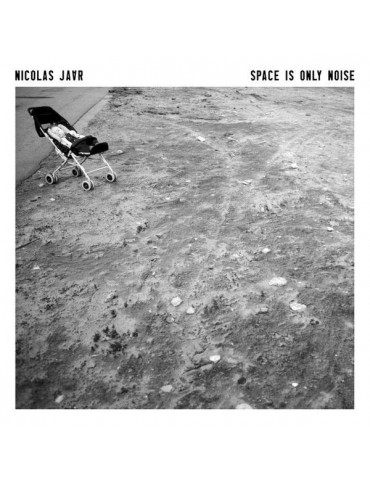 Nicolas Jaar ‎– Space Is...