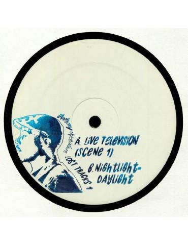 Anthony Nicholson – Lost...