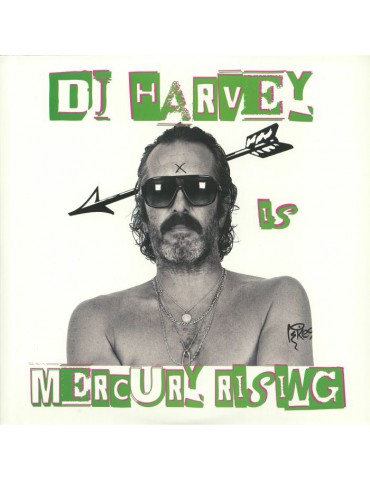 DJ Harvey ‎– The Sound Of...