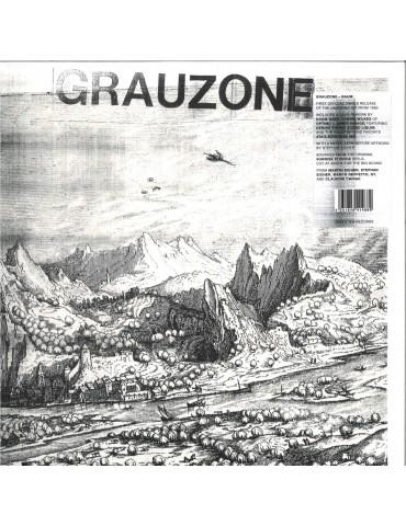 Grauzone – Raum