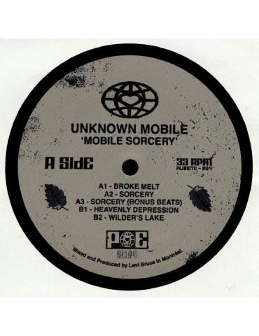 Unknown Mobile – Mobile...