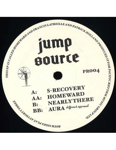 Jump Source – Homeward
