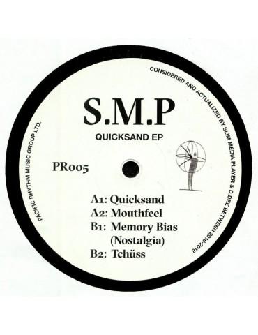 S.M.P – Quicksand