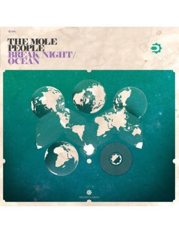 The Mole People – Break...