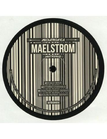 Maelstrom – Heat Wave EP