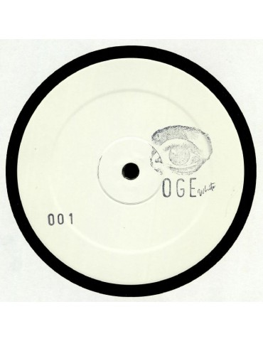 Unknown Artist ‎– OGEWHITE001