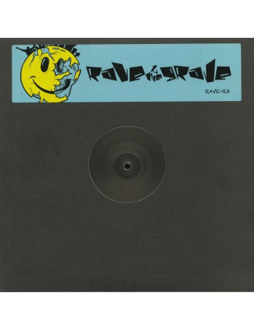 Rave 2 The Grave – Papua...