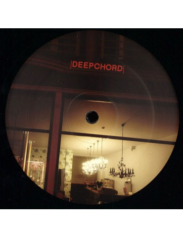 DeepChord ‎– Luxury 1 /...