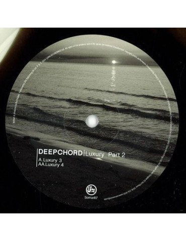 DeepChord ‎– Luxury 3 /...